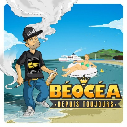 Béocéa - Depuis Toujours