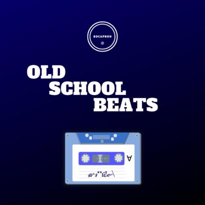 Bocaprod - Old School Beats (2020)